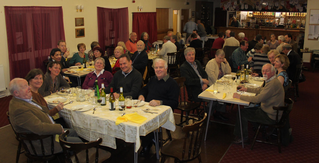 Liberal Democrat Annual Supper 2013